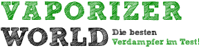 Vaporizer Test Logo